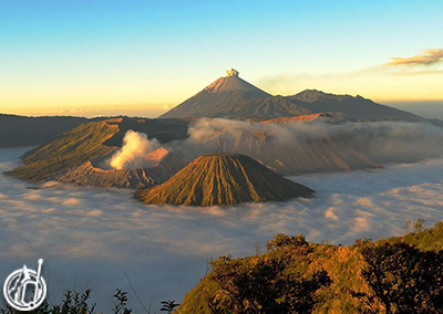 Bromo Midnight Tour