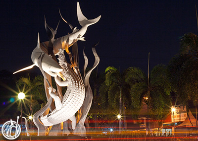 Jakarta Puncak Surabaya Bromo Malang 10 Days