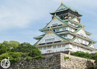 Paket Tour Jepang: Osaka Kyoto 5H3M (Special Offer)