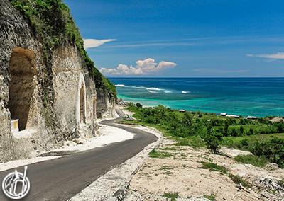 Pantai Pandawa Bali - odifatour.com