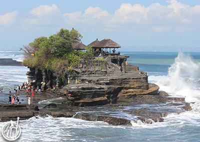 Bali 4 Hari 1 Malam (Overland)