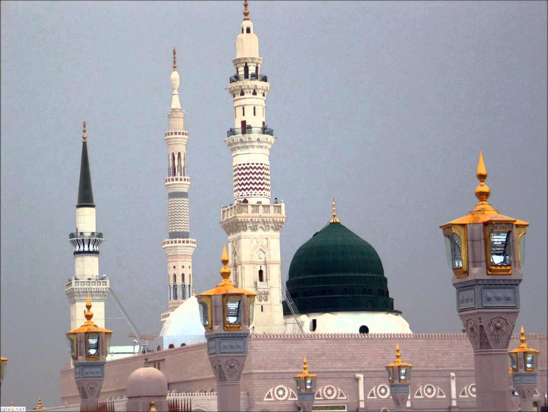 masjid nabawi 001