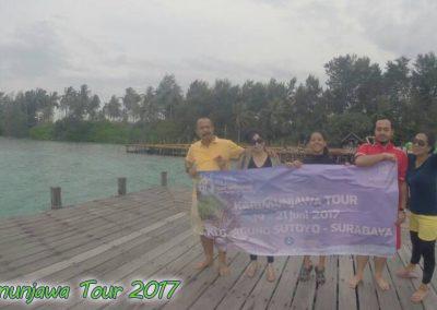 Karimunjawa Tour 2017