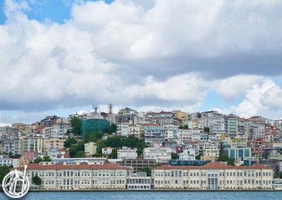 Paket Umrah Plus Turki 12 Hari