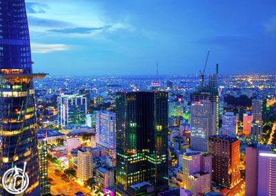 Paket Wisata Vietnam – Saigon 3 Hari 2 Malam (Halal)