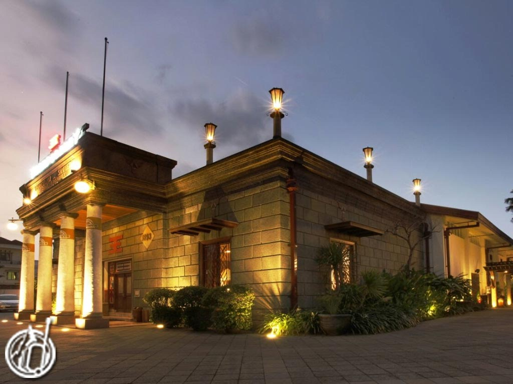 House Of Sampoerna Surabaya Tourism odifatour.com