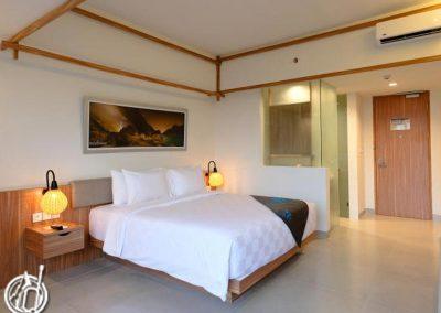 Illira Hotel Banyuwangi Accomodation