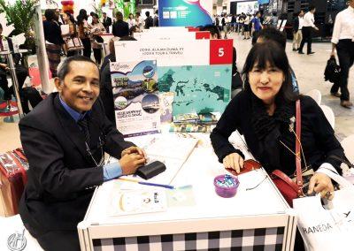 East Java Tourism Promotional Japan