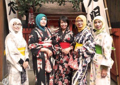 Open Trip Jepang