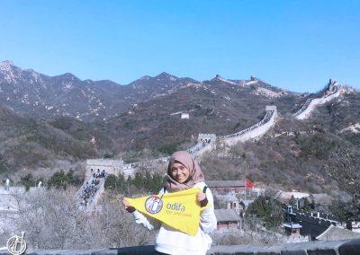 Tour China Tembok Besar