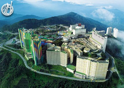 Paket Wisata Malaysia Murah: Kuala Lumpur – Genting Highland 3H2M