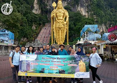 Paket Tour Malaysia 3 Hari 2 Malam – Kuala Lumpur Genting