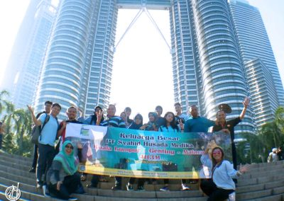 Tour Malaysia Kuala Lumpur Genting
