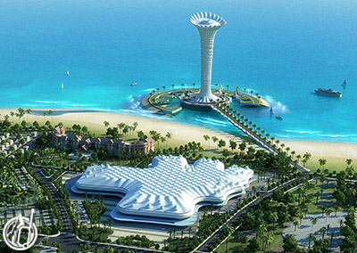 China Hainan Tour odifatour